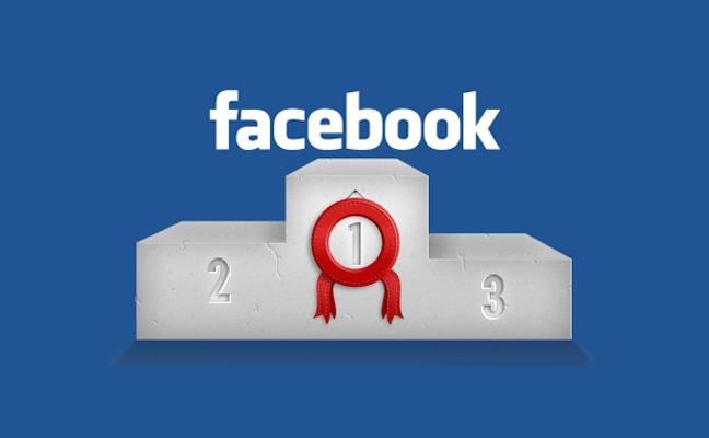 ¿Qué páginas de Facebook tienen más fans en 2017?