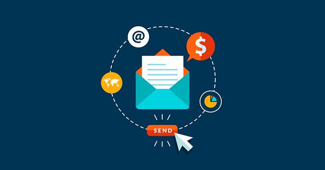 mitos emailing