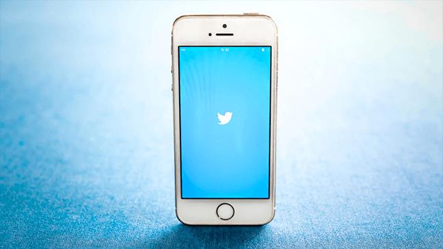 datos para vender en Twitter