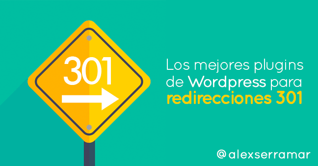 plugin redirecciones 301