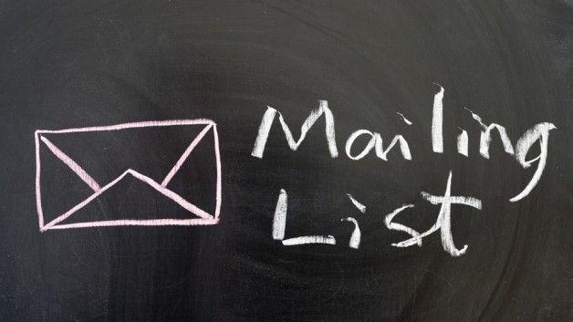 reputación email marketing | listas correo