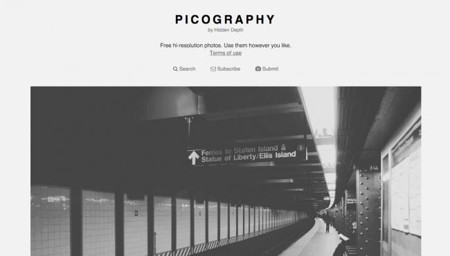 herramientas social media | picography
