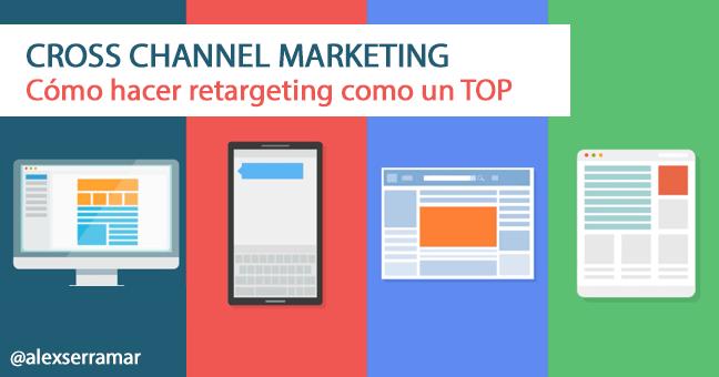 cross channel marketing | qué es