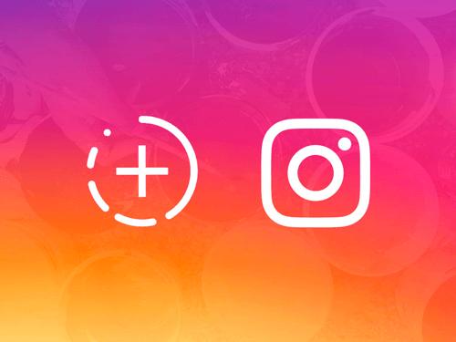 instagram stories en pc