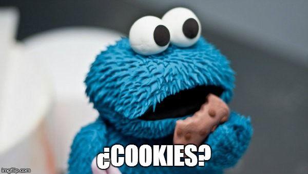 cookies - marketing online