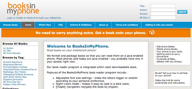 libros en pdf gratis | phone