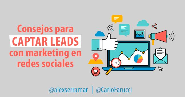 captación leads