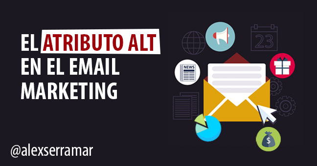 email marketing alt