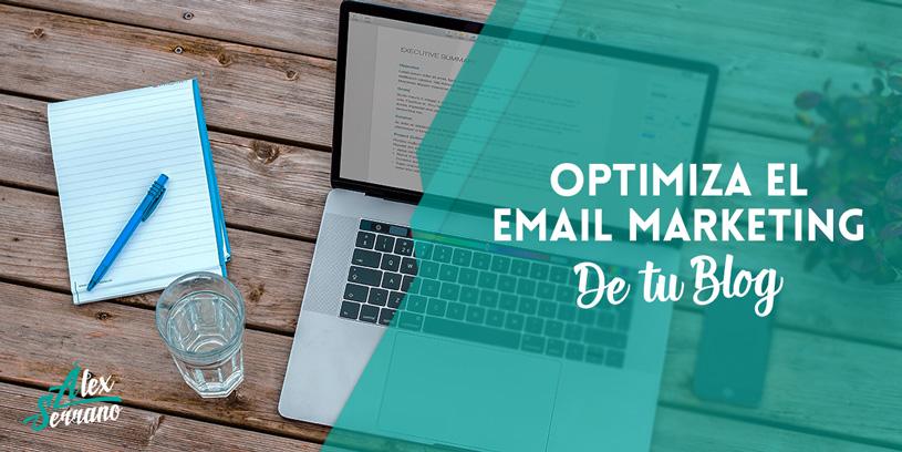 optimizar email marketing