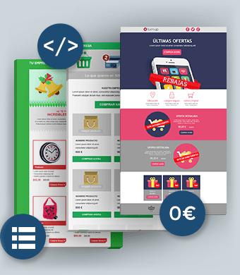 newsletter gratis | mailing