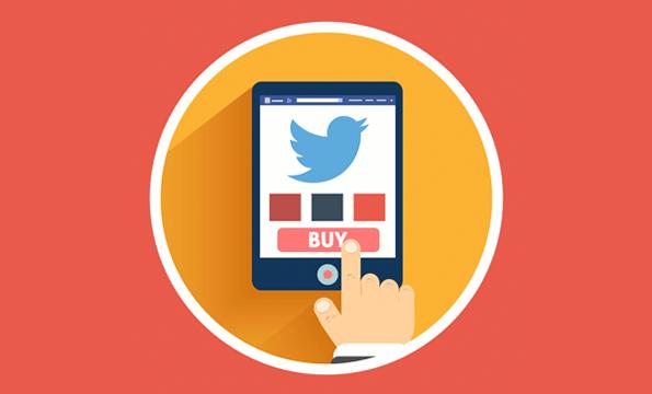 Cómo vender en Twitter a través de un hashtag