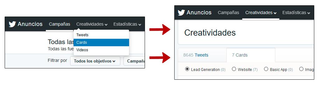 conseguir leads en twitter