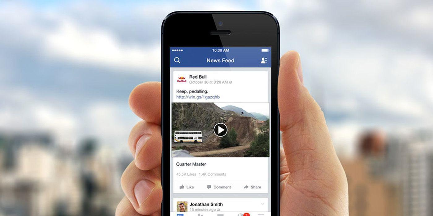 publicidad efectiva en facebook