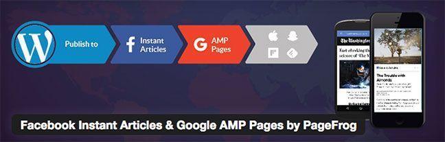 plugin amp google