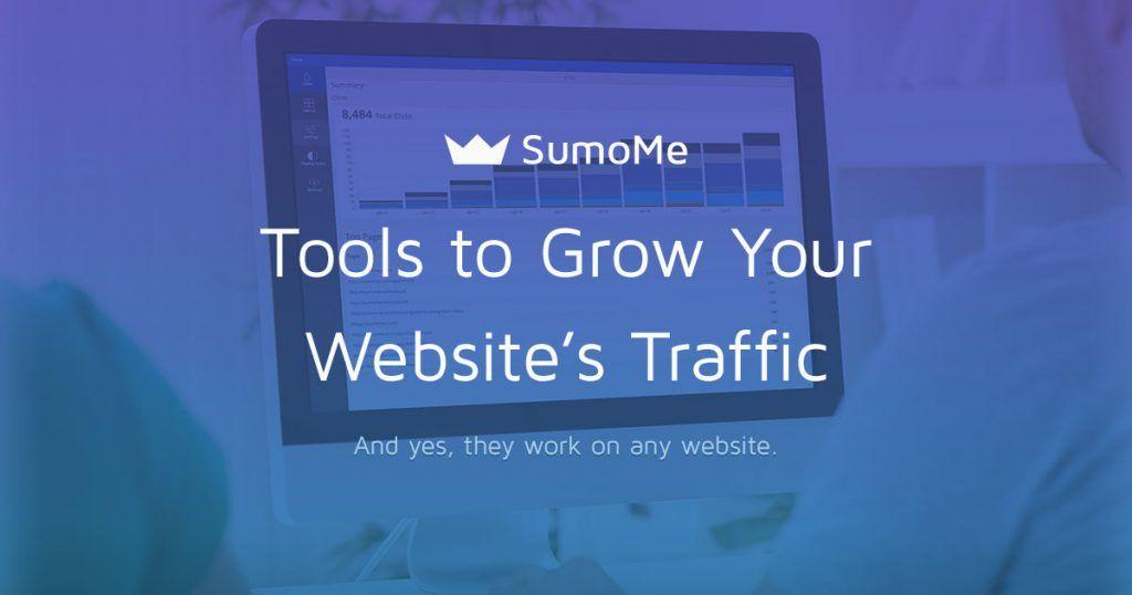 tráfico web | sumome