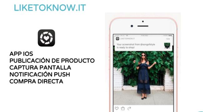 ganar seguidores en instagram - liketoknowit