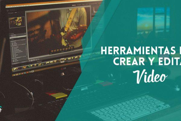 herramientas editar video