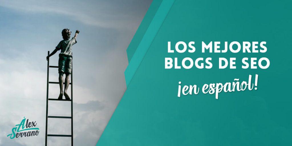 mejores blogs de seo en español