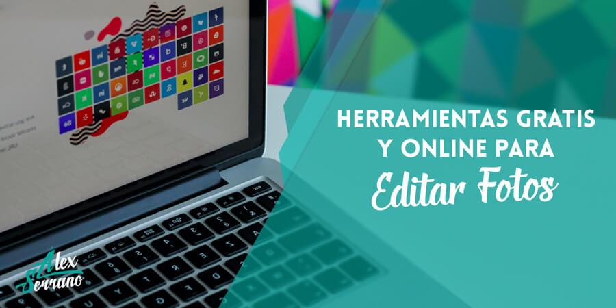 herramientas editar fotos online