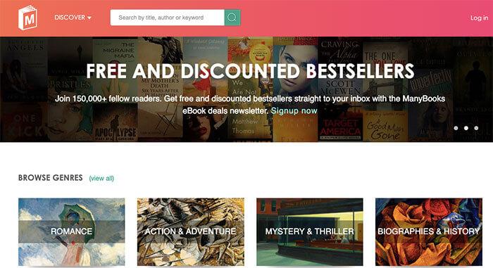 paginas para descargar libros en ingles gratis en pdf