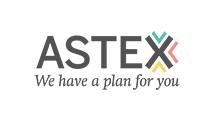 LOGO ASTEX