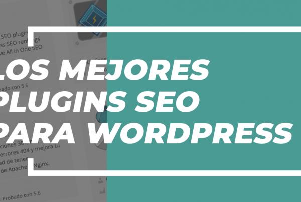 los mejores plugins de seo para wordpress
