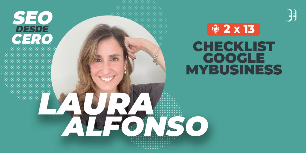 checklist google my business - laura alfonso